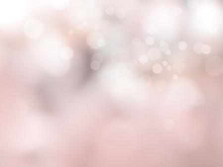 Pastel background in soft pink watercolor Standard-Bild