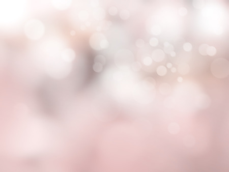 Pastel background in soft pink watercolor Archivio Fotografico