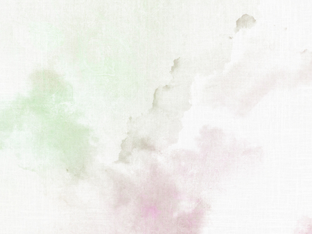 Soft watercolor texture - pastel background abstract