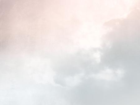 Pastel tle nieba tekstury w miękkich akwareli szarym kolorze różowym Zdjęcie Seryjne