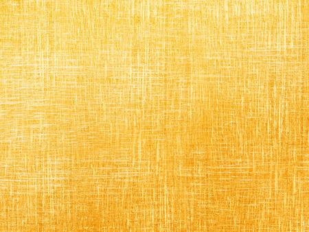 linen: Yellow background abstract - linen texture Stock Photo