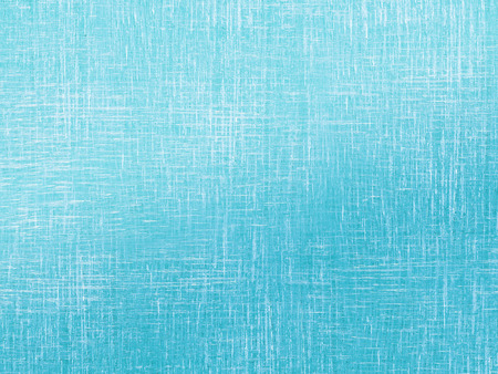 Blue watercolor background - abstract linen paper texture