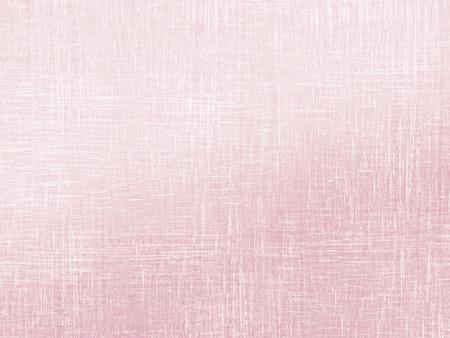 리넨 구조와 소프트 핑크 수채화 배경 질감 추상 스톡 콘텐츠