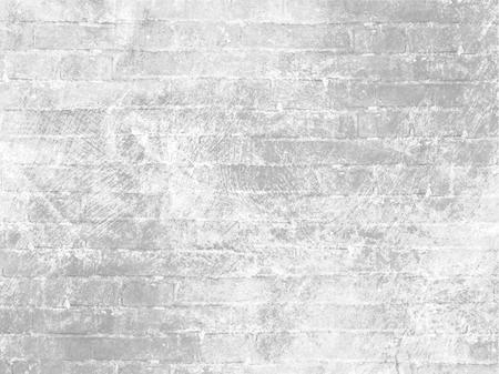 gray: Light gray background with brick wall pattern