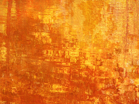 orange texture: Grunge orange background - abstract vibrant fall texture