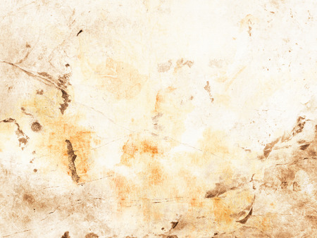 faded: Beige brown background in soft earth tones - abstract faded coffee stains