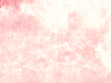 Soft pink watercolor texture - abstract vintage background