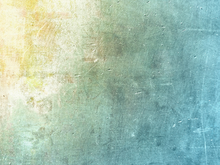 Abstract grunge blue texture background with scratches Stock Photo