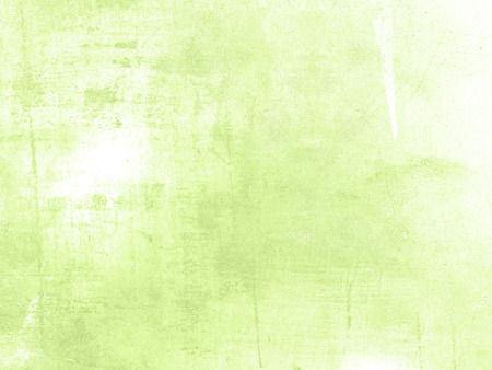 Light green background - abstract spring design in soft pale watercolor Stock Photo