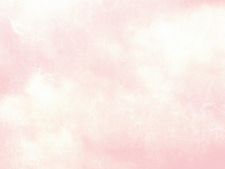 Pastel pink watercolor background texture - abstract soft morning sky
