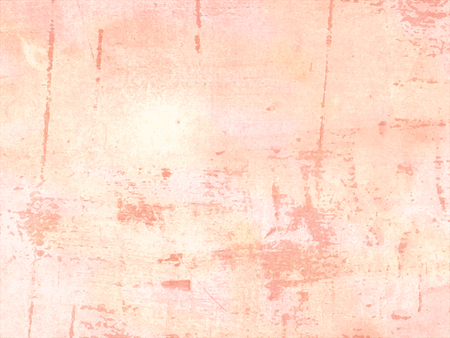 Abstract pink background in soft watercolor style 스톡 콘텐츠
