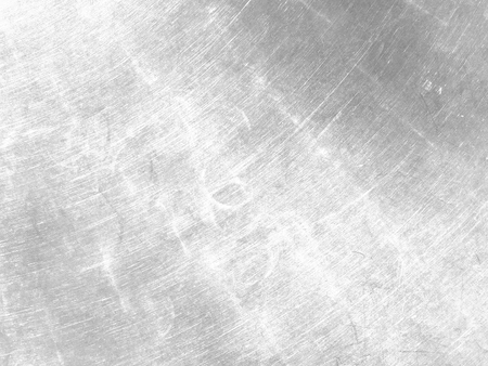 Silver gray metal background texture