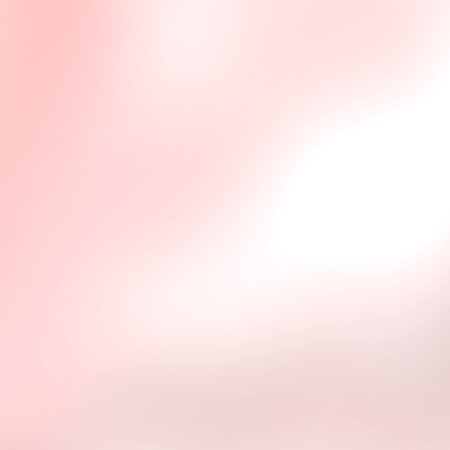 Smooth background gradient pink white