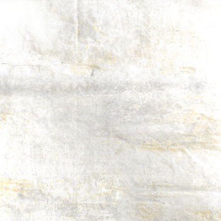 Paper background texture in light grey white beige colors in grunge style