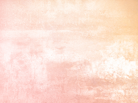 Rose quartz colored background - abstract pastel coral watercolor texture
