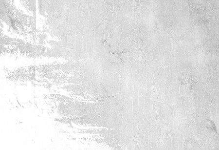 Gray white concrete background - abstract light grunge wall texture