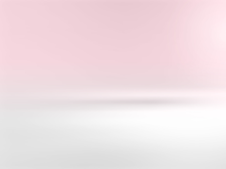 Pale pink background - abstract dreamy color gradient