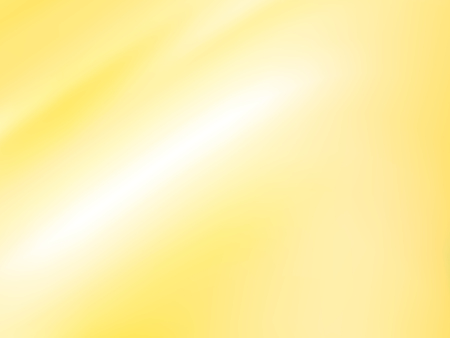 Abstract yellow background gradient