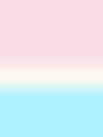 Soft gradient background pink blue