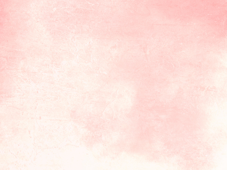 Pastel pink watercolor background with soft blurred texture Archivio Fotografico - 123656410