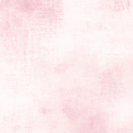 Pastel pink watercolor background texture in shabby chic style 스톡 콘텐츠