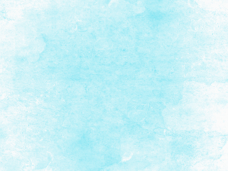 Light blue watercolor background texture