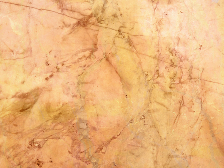 Light beige brown marble background texture - polished stone slab