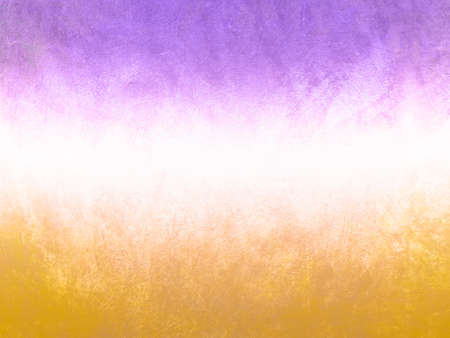 Purple yellow background - abstract grunge gradient texture