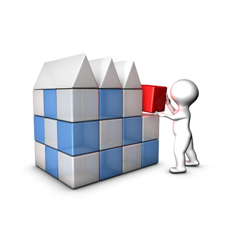 Je crée mon entreprise grâce au plan d'affaires, plan de marketing ...