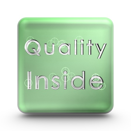 validation: Quality is everywhere