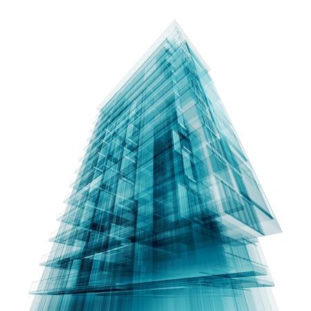 Contemporary architecture Stock Photo - 8890584