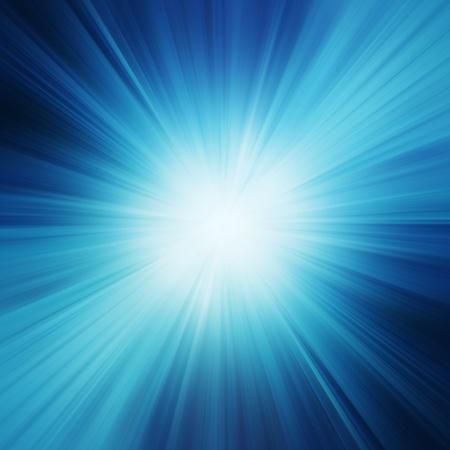 blue ray: Rays light. Design 3d background