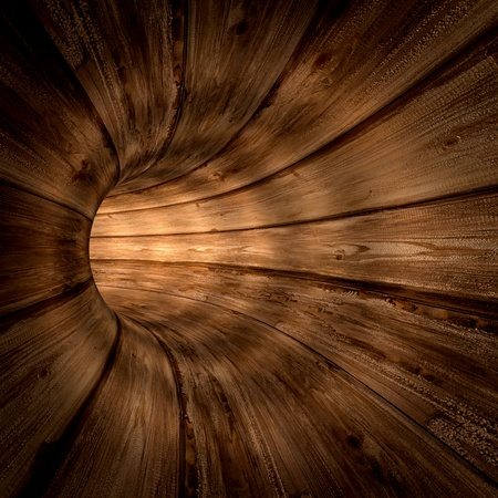Wood background. 3d render texture photo