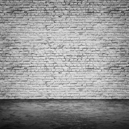 Empty room. All textures my own Imagens