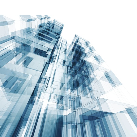 edificios: Resumen edificio. Dise�o de la arquitectura y el modelo de mi propio