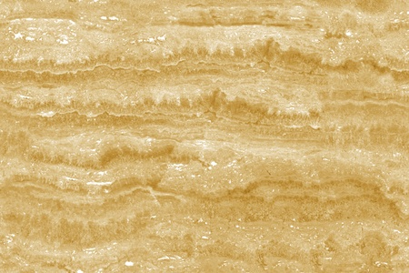 Marble texture. Seamless yellow background photo