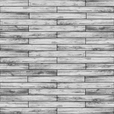 Seamless parquet grey wood texture photo