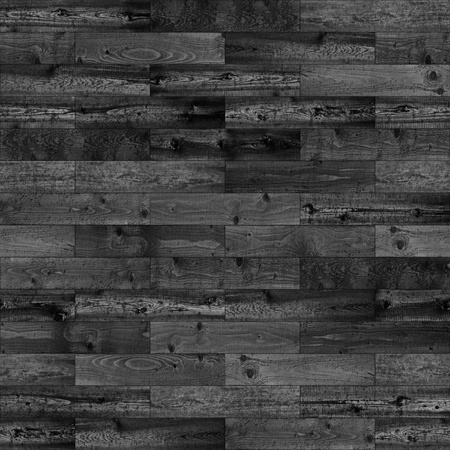 black wood texture: Wood seamless dark parquet texture Stock Photo