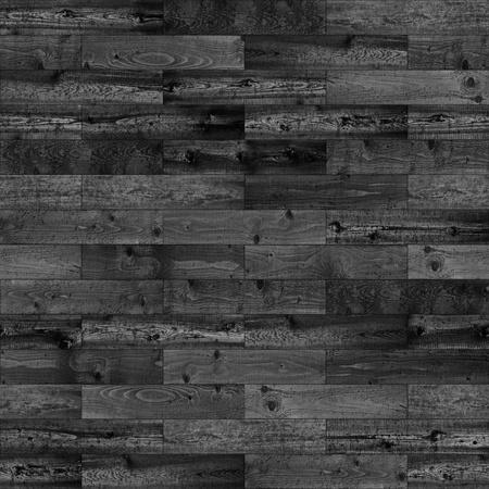 Wood texture senza soluzione di continuità in parquet scuro Archivio Fotografico - 15961045