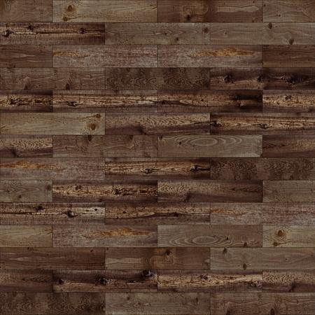 hardwood: Wood seamless dark brown parquet texture