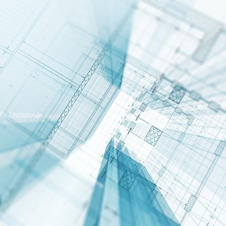 Blueprint  My design and 3d model photo