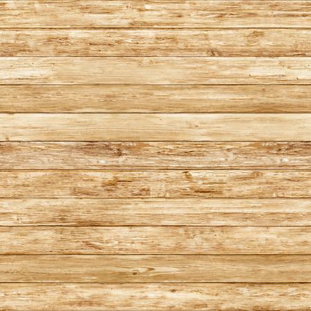 Seamless jasně žluté dřevo textury Reklamní fotografie