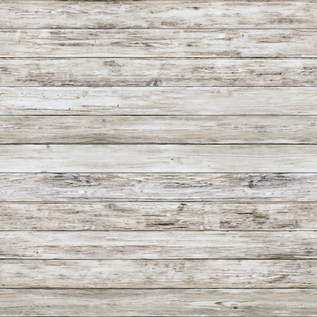 Seamless bright grey wood texture Stock Photo