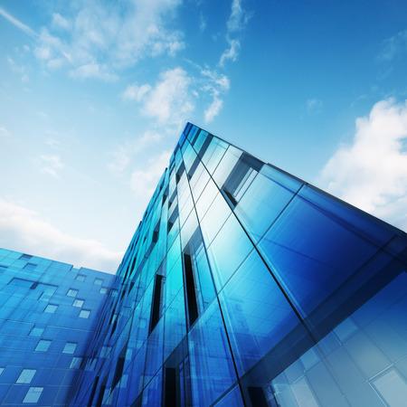 Gebäude Design Und 3D Modell Meiner Eigenen Photo