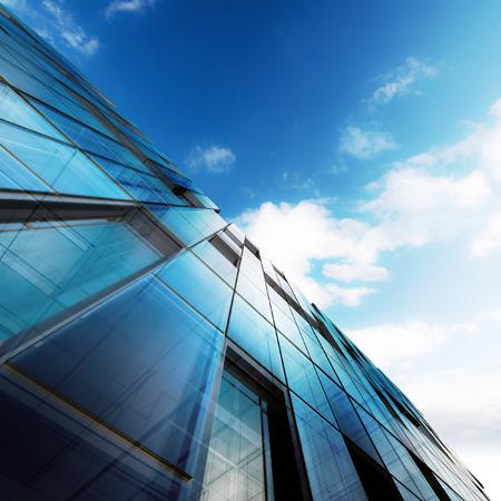 Gebäude Design Und 3D Modell Meiner Eigenen Standard Bild