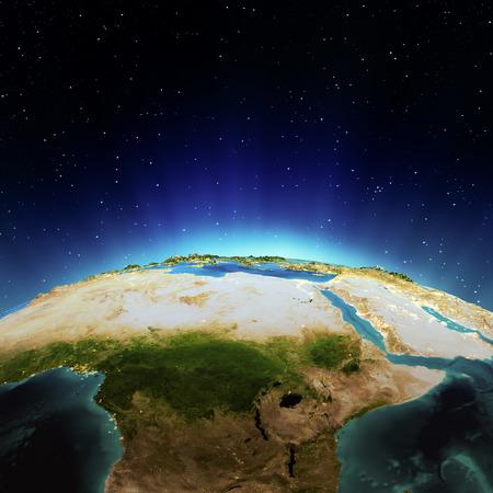Africa. photo