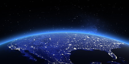 United States on earth.