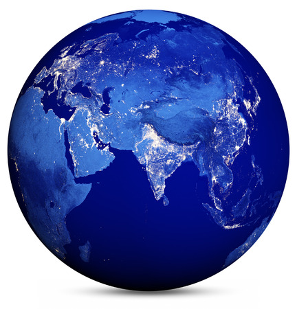 passages: Planet Earth. Elements of this image furnished by NASA Stock Photo