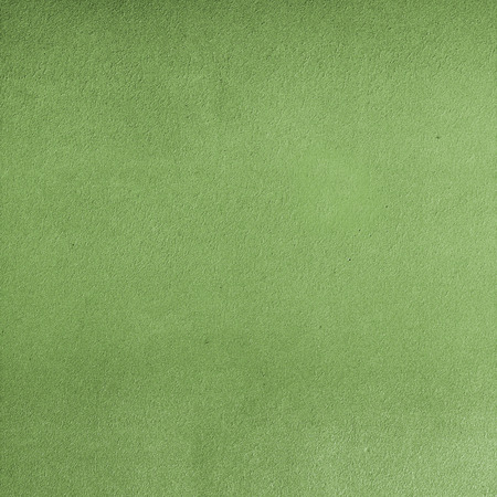 detailed: Green stucco. Detailed close-up photo