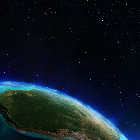 south  america: América del Sur